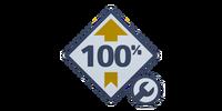 Gearhead 100% Boost