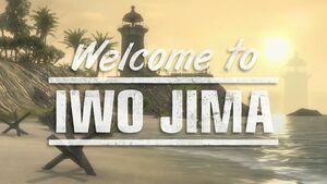 BF1943 Iwo Jima Trailer Thumbnail