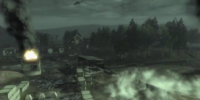 Battlefield: Bad Company Early Gameplay Footage Trailer