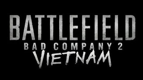 Battlefield Bad Company 2 Vietnam Operation Hastings Trailer HD