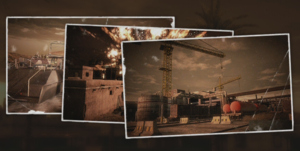 Ghosttown singleplayer