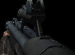 BFBC2 Neostead 2000 Combat Static