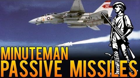 Minuteman - Passive Radar Missiles - One Minute Battlefield 4 (BF4) Tips