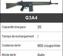 BFP4F Armes assault
