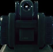 Battlefield 3 DAO-12 IS