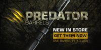 Predator Barrel