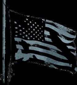 BFBC2 Conquest Flag