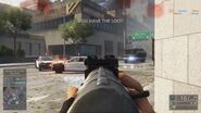 Battlefield Hardline Fuel Tanker Screenshot 1
