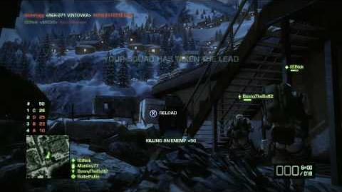 Battlefield Bad Company 2 - VIP Map Pack 3 Trailer