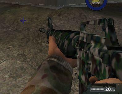 image bf vietnam m16jpg battlefield wiki fandom