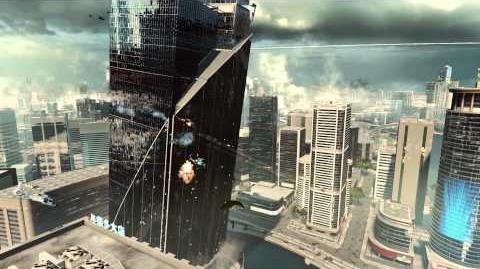 Only in Battlefield 4 Anthem TV Trailer-0