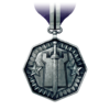 BF3 Conquest Medal