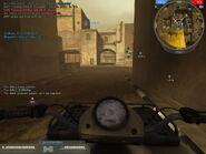 BF2 SF ATV HUD