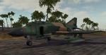 F-4 Phantom II BF Vietnam