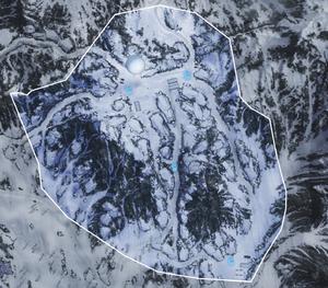 Alborz Mountains Squad Deathmatch