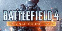 Battlefield 4: Original Soundtrack