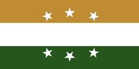 MEC Original Flag Recreation