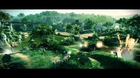Battlefield Bad Company 2 Vietnam Launch Trailer-1