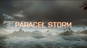 Paracel Storm