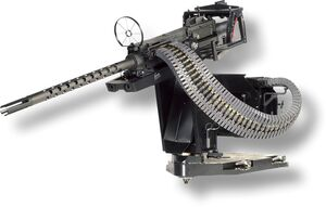 FN M3M GAU-21