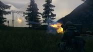 BF4 SC42 firing