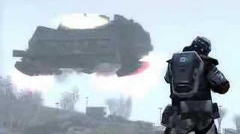 Battlefield 2142 Titan Tutorial