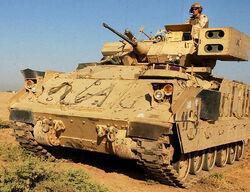 M6 Linebacker