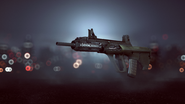 AUG A3 third person BF4