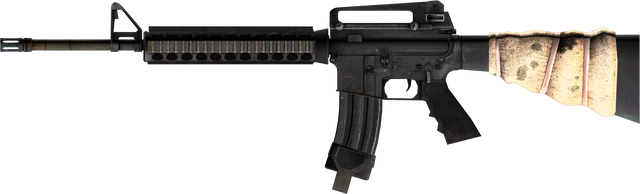 File:M16 Side Render BF3.png