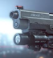 BF4 Combo Pistol