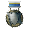 BF3 Flag Defender Medal