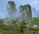 Guilin-Gipfel