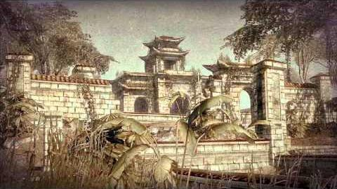 BC2 Vietnam Khao San Temple Loading Song
