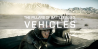 Battlefield 3: Vehicles Gameplay Trailer