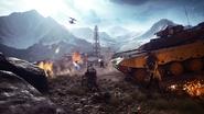 Battlefield 4 China Rising Altai Range