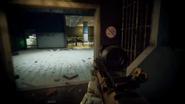 Battlefield 4 IRNV Scope Screenshot 1