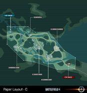 Community Map Layout C