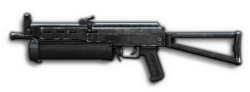 PP-19 Large P4F