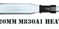 120mm AP Shell