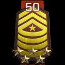 Rank 50