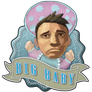 Giant Baby Patch