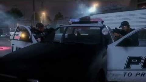 Battlefield Hardline Rescue Multiplayer Gameplay Trailer