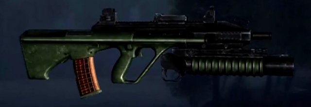 File:BFBC AUG Weapon.png