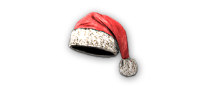 File:Red Santa Hat.png