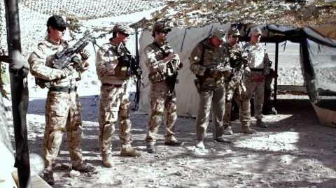 Battlefield 3 - Operation Gridiron Episode 1