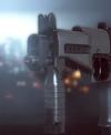 BF4 SR2 laser