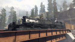 BFHL TrainDodge