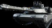 BF3 M1A2 Render