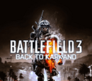 Battlefield 3: Powrót do Karkand