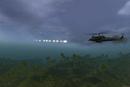 BFV UH-1 HUEY ROCKET